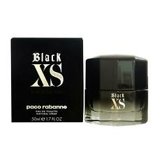 Paco Rabanne Xs Black Men EDT Spray 50ml