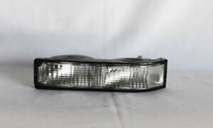 Turn Signal And Parking Light Assy TYC 12-1410-01