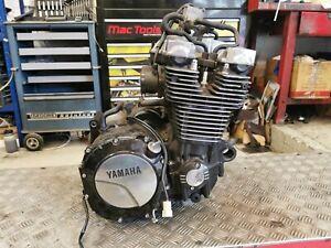 COMPLETE ENGINE Yamaha XJR 1300 Carb model 1999 - 2006