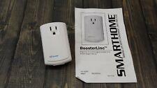 Smarthome SignaLinc 4827 Plug-In PLC/X10 Signal Booster