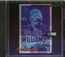 "CD -  Big Joe Williams  ""Sugar Mama"" - Blue Dog Records"
