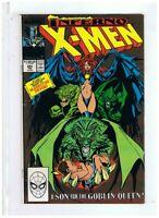 Marvel Comics The Uncanny X-Men #241 VF/NM 1989