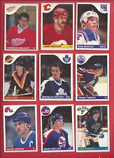 1985-86 O-Pee-Chee Hockey you pick 6 picks $2.00 NM to Mint