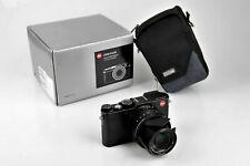 Leica D-LUX Typ 109 16.8MP Digitalkamera digital camera