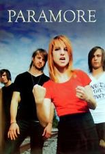 Paramore Group poster 24 x 36 rock band music entertainment memorabilia print