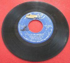 45 RPM France Castel et Jean Beaulne Toi et Moi Amoureux / La Cinquième Saison