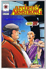 ARCHER and ARMSTRONG #12, NM+, Barry Smith, Solar,1992, more Valiant in store