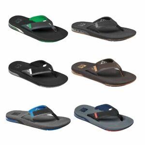 Reef Fanning Low Men Toe Separator   Toe Gripper   Flip flops - NEW