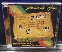 Kottonmouth Kings - Hidden Stash 5 CD & DVD set KMK Johnny Richter kingspade srh