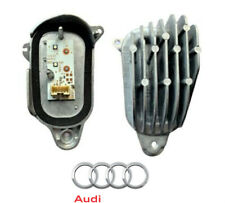 Audi Q5 8R Facelift LCI LED DRL Control Module 8R0941476B 8R0941476A RIGHT Side