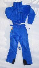 Schöffel Damen Skianzug blau * Größe 36 * zweiteilig Gore Tex