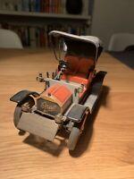 Reprobox für das Schuco Elektro Control-Car 5308S ohne Inneneinsatz