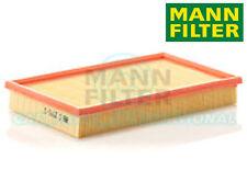 Mann Motor Luftfilter hochwertig OE Spec Ersatz C2991/2