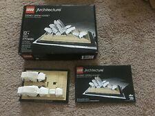 LEGO 21012 Architecture Sydney Opera House BOXED