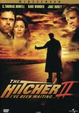 The Hitcher II: I've Been Waiting [New DVD] Dolby, Dubbed, Subtitled, Widescre