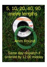 Genuine Stihl 4mm x 5m Round Strimmer Brushcutter Line Cord Wire String