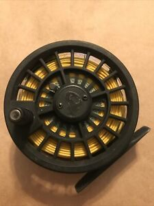 Fly Reel Used 567