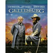 Gettysburg (Bluray Nuevo)