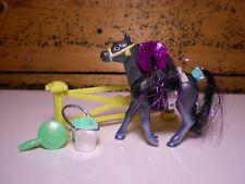 Vintage Littlest Pet Shop Mystic Pony 1994 Kenner