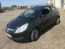 2009 Vauxhall Corsa D Active 1.0i  -  IDEAL FIRST CAR, GROUP 1 INSURANCE!