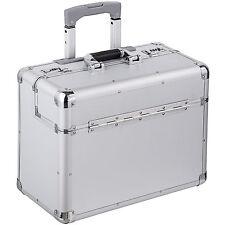 Pilotenkoffer Handgepäck Businesskoffer Aktenkoffer Koffer Trolley neu