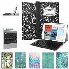 Keyboard Case For iPad mini 5 4 3 2 1 Slim Case Stand Cover Bluetooth Keyboard
