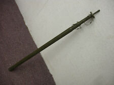 NEW ALUMINUM TENT POLE  SIDE POLE FOR GP SMALL  3FT,5FT,AND 7FT LENGTHS