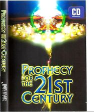 Prophecy For the 21st Century - 4 Cds - John Hagee - Sale !  Rare !
