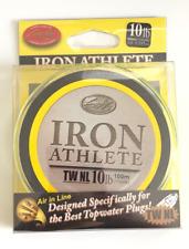 Lucky Craft Iron Athlete Tw Nl 10Lb 100M/110Yds