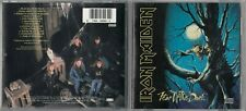 Iron Maiden - Fear of the Dark  (CD, Sep-1998, Epic)