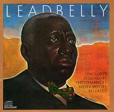 Leadbelly - Leadbelly CD 1988 Columbia [CK 30035] U.S.A.