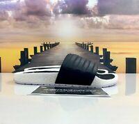 NEW Adidas Adilette Boost Slides EG1910 Men's Size 13 Cloud White/Core Black