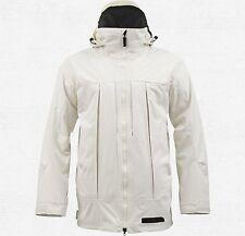 Burton Trailhead Snowboard Jacket (L) Stout White