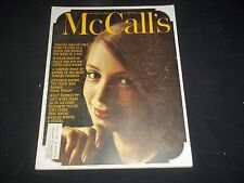 1963 JUNE MCCALLS MAGAZINE - PRINCESS SORAYA - BEAUTIFUL COVER - F 2233