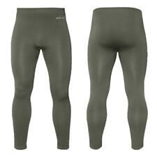 Mil-Tec Sports Quick Dry MENS LONG TIGHTS Pantalón Entrenamiento Olive