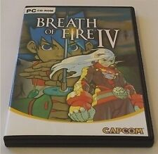 Breath of Fire IV PC game