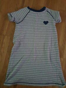 Albakid Sommerkleid Kleid Größe 116 Oeko-Tex Dänische Kultmarke Albababy