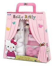 Hello Kitty Create Your Own Toy Sock Kitty Arts & Crafts Kit Christmas Xmas Gift