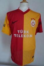 Camiseta de fútbol de clubes internacionales amarillo Nike