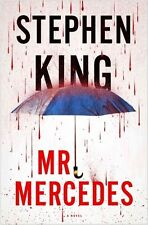 Very Good 1476754454 Hardcover Mr. Mercedes King, Stephen