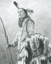 Lakota Sioux Native American Indian artwork art illustration drawing historical