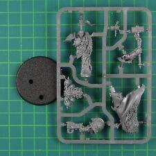 Obsidius Mallex Chaos Marine Lord Warhammer Quest Blackstone Fortress 11758
