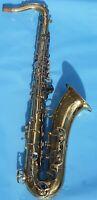 Yanagisawa T4 Stencil Tenor saxophone