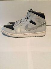 best authentic ca4c7 e3819 Jordan one cool grey size 9.5 Mens Nike basketball shoe