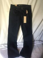 Levis Mid Rise Skinny Jeans Women's Size 6/31 NWT