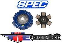 SPEC Stage 4 RSX Type-S CIVIC SI 2.0L VTEC Four K20A K20Z K24 Clutch Kit SA004