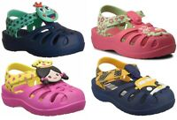 IPANEMA SUMMER BABY scarpe sandali bambino bambina bassi infradito ciabatte