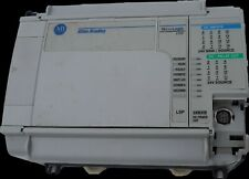 Allen Bradley Micrologix 1500 Base Unit 1764 28bxb And Processor