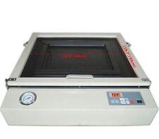 """50cmx60cm (20""""x24"""") Precise Vacuum UV Exposure Unit Screen Printing Machine  d #"""