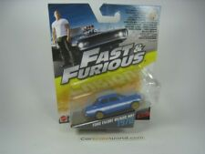 FORD ESCORT RS 1600 MK1 FAST AND FURIOUS 6 1/54 MATTEL